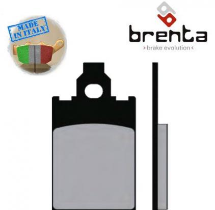 Picture of Brenta Brake Pads FT3012