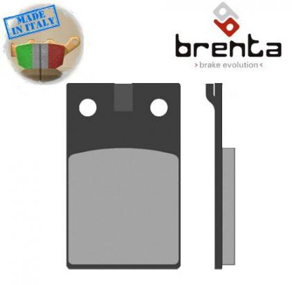 Picture of Brenta Brake Pads FT3013