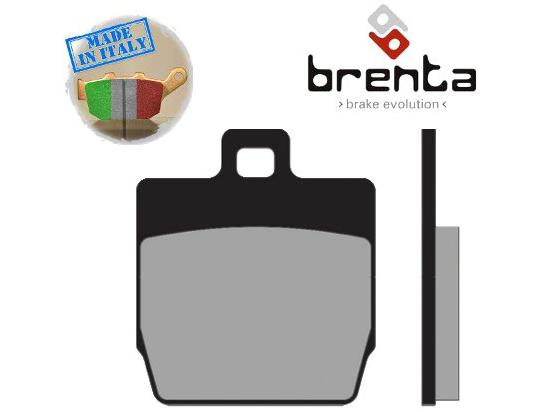 Picture of Brenta Brake Pads FT3016
