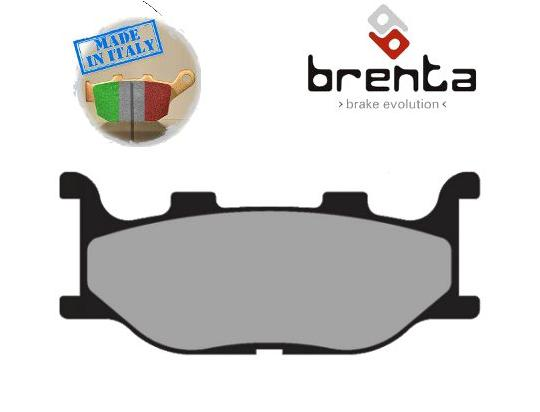 Picture of Brenta Brake Pads FT3019