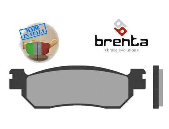 Picture of Brenta Brake Pads FT3022