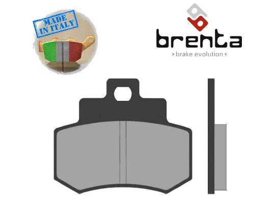 Picture of Brenta Brake Pads FT3036