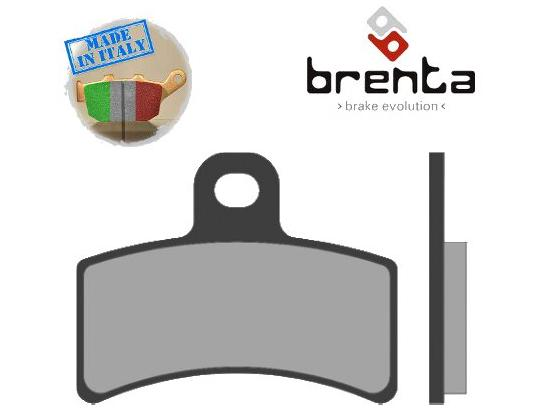 Picture of Brenta Brake Pads FT3039