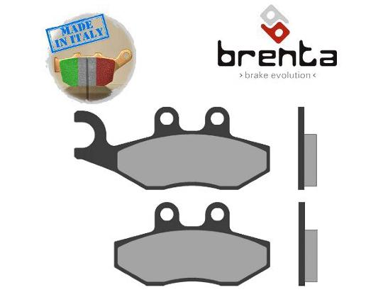Picture of Brenta Brake Pads FT3041