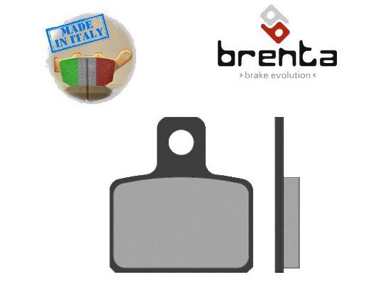 Picture of Brenta Brake Pads FT3042