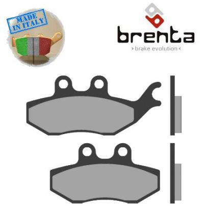 Brenta Brake Pads FT3043
