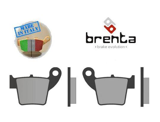 Picture of Brenta Brake Pads FT3046
