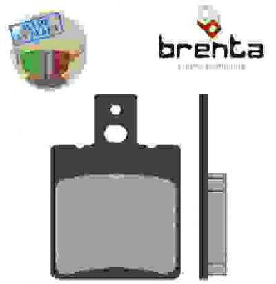 Picture of Brenta Brake Pads FT3067