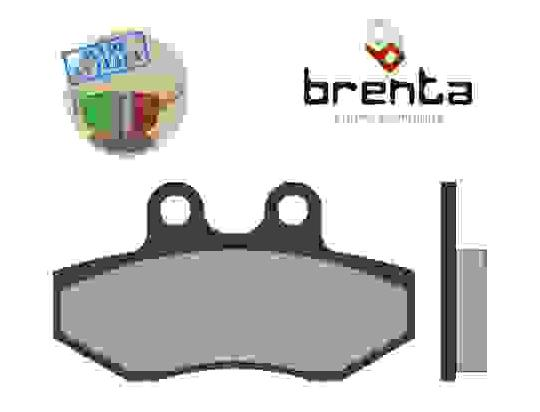 Picture of Brenta Brake Pads FT3077