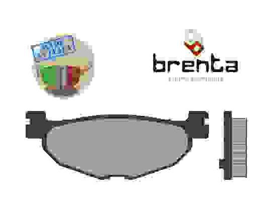 Picture of Brenta Brake Pads FT3078