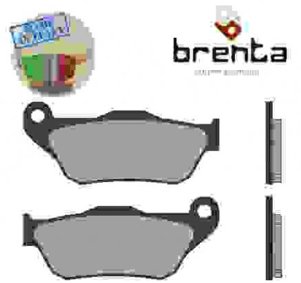 Picture of Brenta Brake Pads FT3080