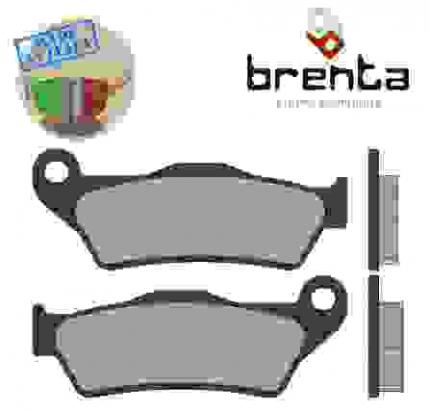 Picture of Brenta Brake Pads FT3084