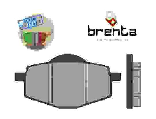 Picture of Brenta Brake Pads FT3085