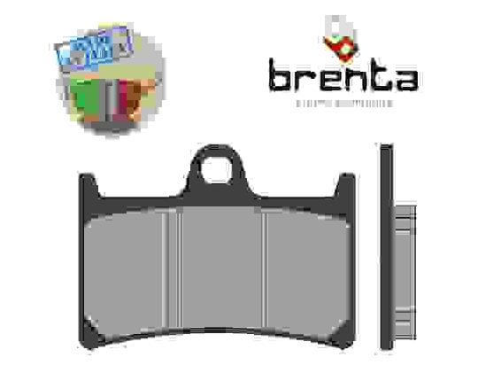 Picture of Brenta Brake Pads FT3094