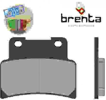 Picture of Brenta Brake Pads FT3098