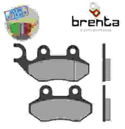 Picture of Brenta Brake Pads FT3099