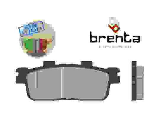 Picture of Brenta Brake Pads FT3103