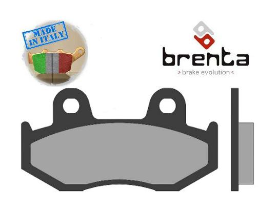 Picture of Brenta Brake Pads FT4034 Sintered