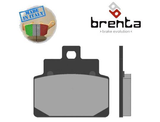 Picture of Brenta Brake Pads FT4028 Sintered