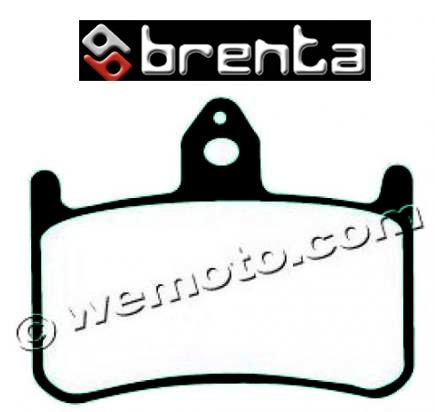 Brenta Brake Pads FT3136