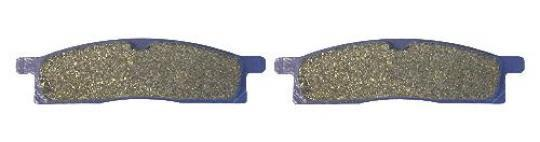 Picture of Brake Pads Front Left Kyoto Standard (GG Type)