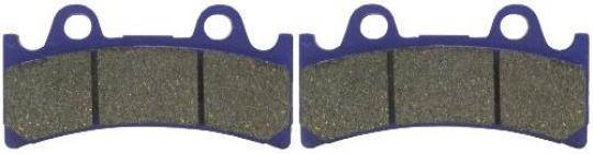 Picture of Pads Front Kyoto Standard (GG Type)