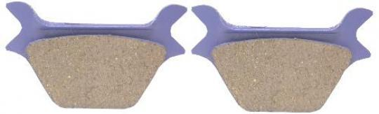 Picture of Pads Rear Kyoto Standard (GG Type)