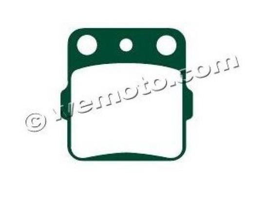 Picture of Brake Pads Front Kyoto Standard (GG Type)