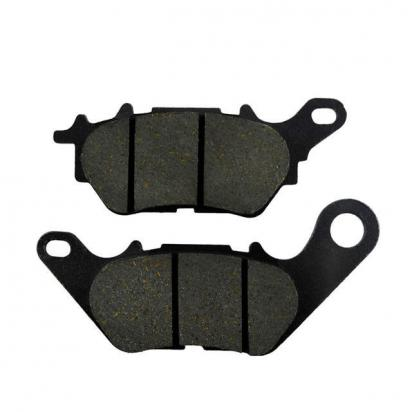 Picture of Brake Pads Rear Pattern Sintered (HH Type)