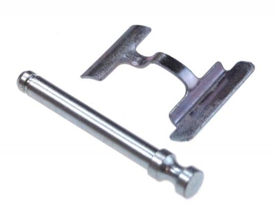 Picture of Caliper Pad Retaining Pin, Clip And Spring - Genuine Part As 498849