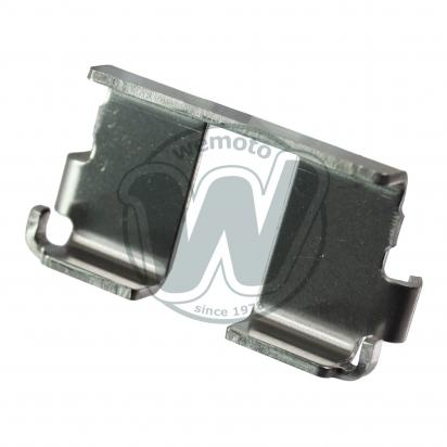 Front Caliper Brake Pad Support Spring