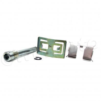 Picture of Brake Pad Retaining Pin Clip - Yamaha 1B9-WF592-00