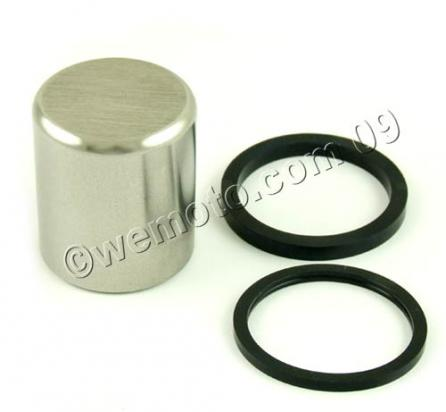 Picture of Brake Caliper Piston And Seal Kit 34mm OD by 24.5mm Long AS 45218-KWB-601