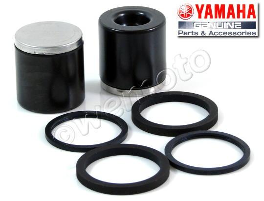 Brake Piston and Seal Set Front Caliper - OEM