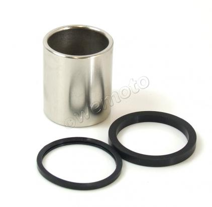 Brake Piston and Seals Front Caliper Large - Economy Range
