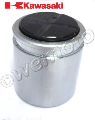 Picture of Brake Caliper Piston 30mm x 34mm Booted Kawasaki 43020-1084