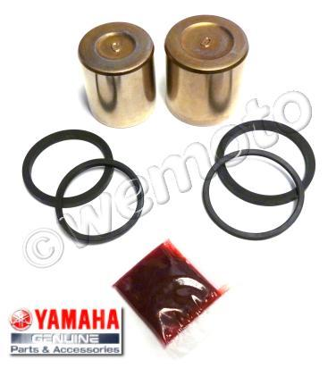 Brake Caliper Pistons and  Seals Kit Yamaha 3JB-W0057-00
