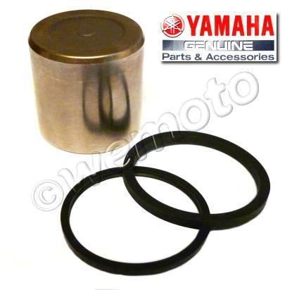 Picture of Brake Piston and Seals Front Caliper - OEM