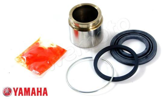 Picture of Brake Caliper Piston and  Seals Kit  Yamaha DT125 R  Front  Genuine Part