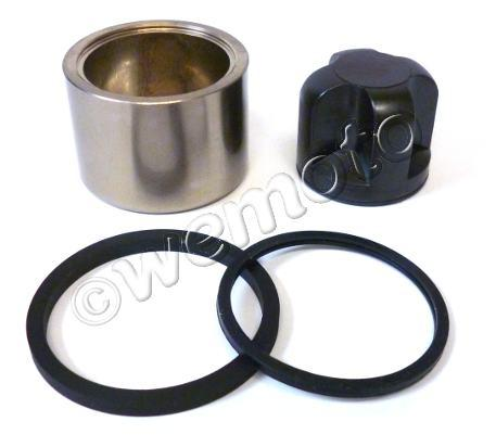 Picture of Kawasaki ZX-6R (ZX 600 G2) 99 Brake Piston and Seals Rear Caliper
