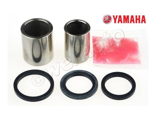 Picture of Brake Pistons and Seals Front Caliper Genuine Part