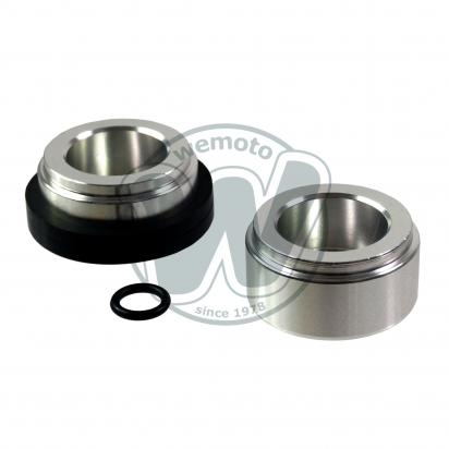 Picture of Caliper Pistons & Seals Kit 32mm x 16mm Dust Boot Type