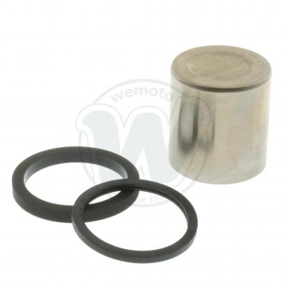 Brake Piston and Seals Front Caliper Medium