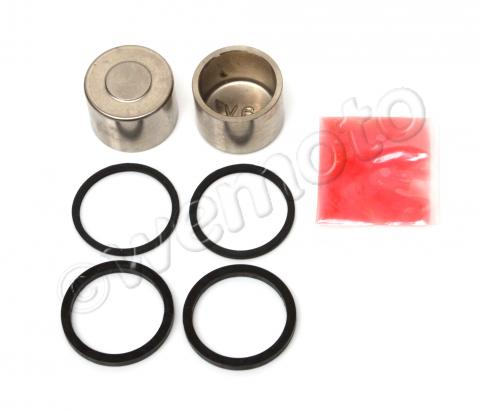 Brake Piston and Seals Front Caliper Large