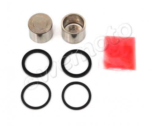 Brake Piston and Seals Front Caliper Small
