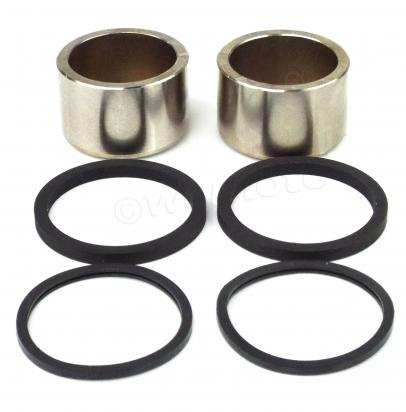 Picture of Brake Piston Large - Front Caliper - OEM