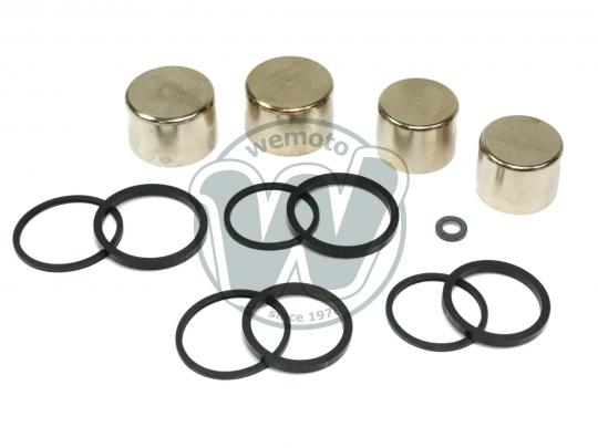 Brake Caliper Piston And Seal Kit  Genuine OE 59100-35870
