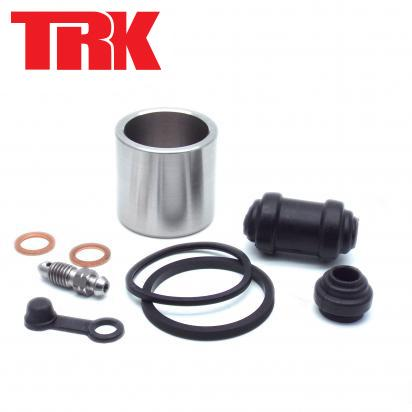 Picture of Honda CBR 600 FX 99 Brake Piston and Seal Kit Stainless Steel Rear - by TRK