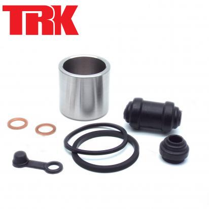Picture of Yamaha FZ8 S Fazer 15 Brake Piston and Seal Kit Stainless Steel Rear - by TRK