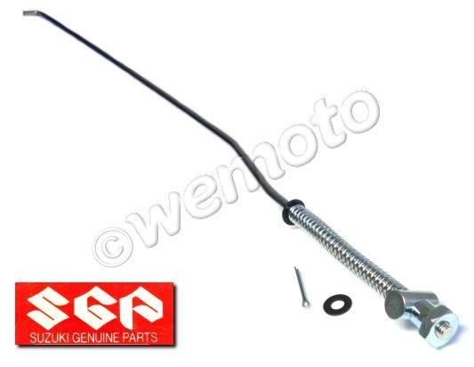 Picture of Rear Brake Rod